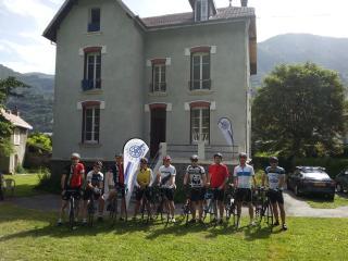 Avenue Republique, Bike Friendly with Garden &WIFI - Le Bourg-d'Oisans vacation rentals
