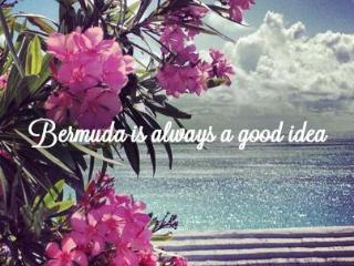 Escape the snow and Get Happy in Bermuda! - Saint George vacation rentals