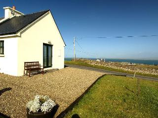 Killard Cottage, Doonbeg Co Clare - Doonbeg vacation rentals