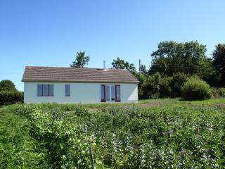 Nice Cottage with Television and Housekeeping Included - Llanrhystud vacation rentals