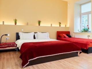 Best Location at Gediminas Avenue - Vilnius vacation rentals