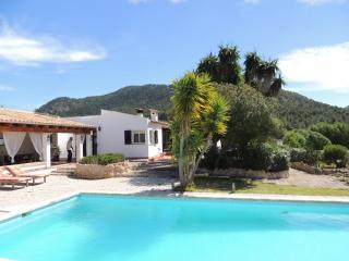 Villa with pool,garden Santa P - Calvia vacation rentals