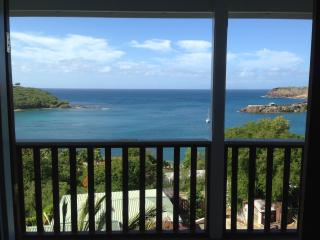 4 bedroom Luxury Villa, Farside House, Antigua - English Harbour vacation rentals