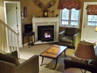 Large Condo, 2 pools,  A/C, Wifi,  3 bdrm/3 bath, - Lincoln vacation rentals