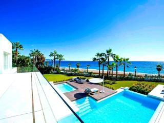 Otium Residences - Beach Mansion on Golden Mile - Marbella vacation rentals