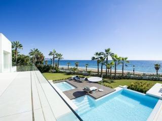 Otium Residences - 6 Bedrooms luxury villa Samar - Marbella vacation rentals