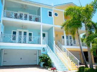 Casa Playa Combo ~ RA56984 - Bradenton Beach vacation rentals