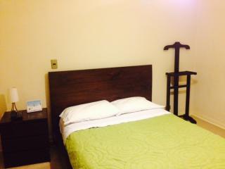 Departamento amoblado con gym, sauna, bbq, etc - Lima vacation rentals