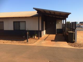 Nice Condo with A/C and Garage - Port Hedland vacation rentals