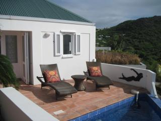 2 bedroom House with Internet Access in Grand Fond - Grand Fond vacation rentals