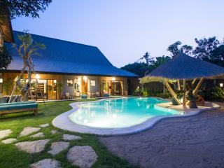 5 bedroom Villa with Internet Access in Canggu - Canggu vacation rentals