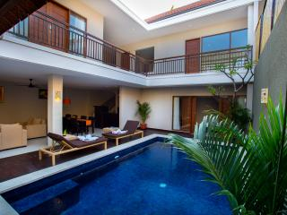 Four Bedrooms Villa - Seminyak vacation rentals