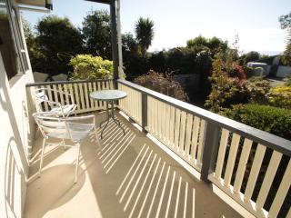 Peaceful two bedroom apartment Home away from home - Nelson vacation rentals