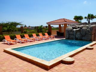 VILLA SOLEIL - The Perfect Aruba Dream House - Noord vacation rentals
