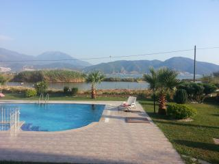 sea front apartment with stunning sea views - Fethiye vacation rentals