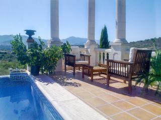 PARTHENON - Property for 10 people in Llutxent - Llutxent vacation rentals