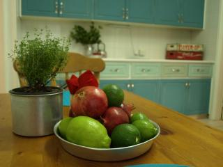 Independent, cozy, garden house - Nicosia vacation rentals