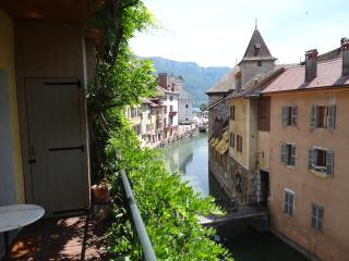 Annecy rousseau - Annecy vacation rentals