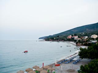Luxurious apartment above the beach - Xiropigado vacation rentals