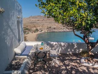 Traditional Villa In Lindos - Lindos vacation rentals