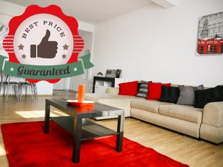 WOW //Old Town, Ultra Central, Night Life District - Bucharest vacation rentals