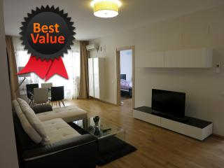 Modern & Stylish 3 rooms apartment in the center - Bucharest vacation rentals