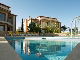 Luxury  5 * Apartments Carvoeiro  A.  Free WiFi - Carvoeiro vacation rentals
