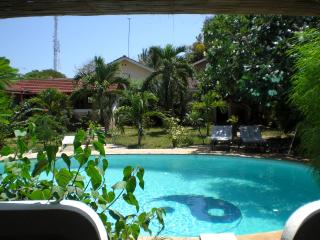 "Frangipani Cottages ""Mnazi I"" - Diani vacation rentals"