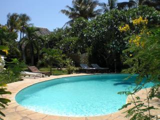 "Frangipani Cottages ""Hibiscus II"" - Diani vacation rentals"