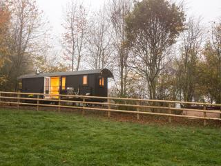 Hop Pickers Hideaway Luxury Shepherds Hut - Worcester vacation rentals