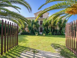 Villa Pounente Apartments - One Bedroom Apartments - Agios Sostis vacation rentals