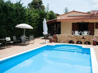 Villa-Private Pool 50 km from Athens - Anavyssos vacation rentals