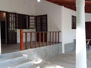 Nice Villa in Matara with House Swap Allowed, sleeps 8 - Matara vacation rentals