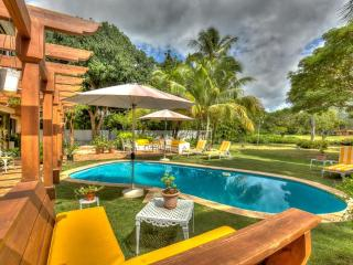 5 Bedroom golf front villa home at Casa de Campo - La Romana vacation rentals