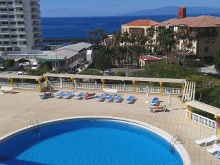 Las Americas! Apartment with ocean view! - Playa de las Americas vacation rentals