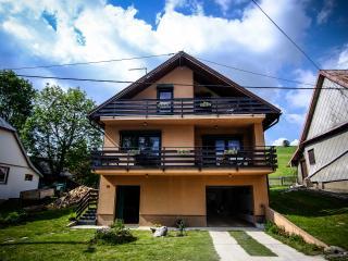 Kuća Bor/ House Bor in Gorski Kotar - Begovo Razdolje vacation rentals