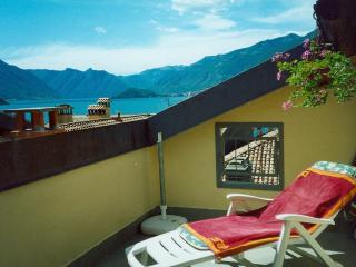 Apartment Bellavista with lake view - Bellagio vacation rentals