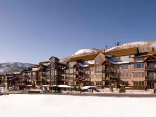 Beautiful 3 Bedroom Condo in Park City's Silver Star Ski-in/Ski-out Condos - Park City vacation rentals