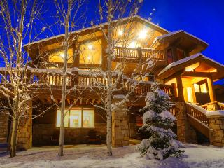 Comfortable and Spacious Deer Valley Luxury Home - Park City vacation rentals