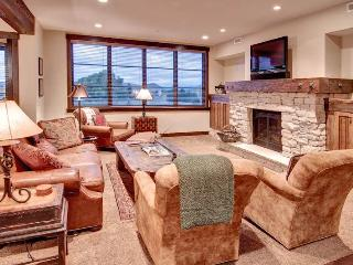 Park City Ski-in/Ski-out Condo with 2 Bedrooms and Spa! - Park City vacation rentals