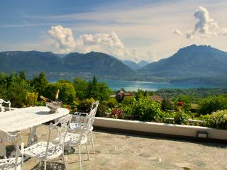 5 bedroom House with Internet Access in Sevrier - Sevrier vacation rentals