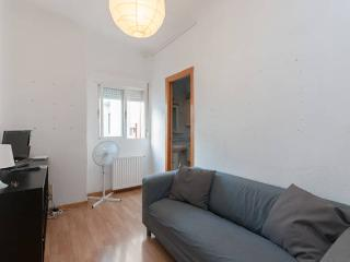 2 room quiet Madrid city center - Madrid vacation rentals