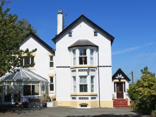 Beautiful House with Internet Access and Television - Benllech vacation rentals