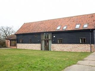 Hollybush  Barn, Set Within Spacious Grounds - Southwold vacation rentals