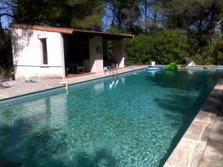 Nice House with Internet Access and Long Term Rentals Allowed (over 1 Month) - Le Paradou vacation rentals