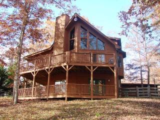 Mountain Wood Getaway - Murphy vacation rentals