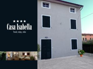 Casa Isabella, house for rent in Tuscany max 6 prs - Capannori vacation rentals