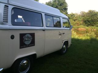T2 4Fun Self Drive Classic VW Camper Hire UK - Syresham vacation rentals