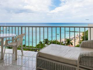 Beautiful Montego Bay Studio rental with Elevator Access - Montego Bay vacation rentals