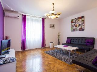 Cosy!Everything in the near ! - Rijeka vacation rentals